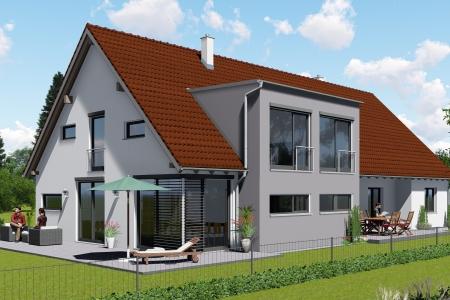 Anbau-eines-Einfamilienhauses-an-Bestandsgebäude-in-Kaufering-Bild-2