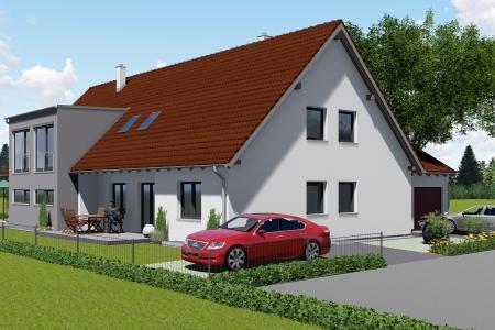 Anbau-eines-Einfamilienhauses-an-Bestandsgebäude-in-Kaufering-Bild-3