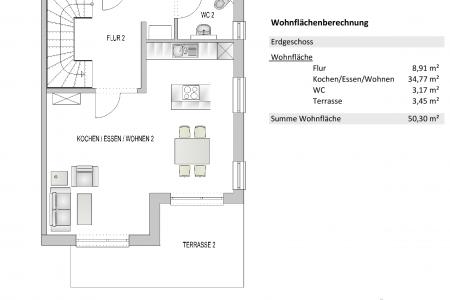 Bocs Bau Haus 2-EG