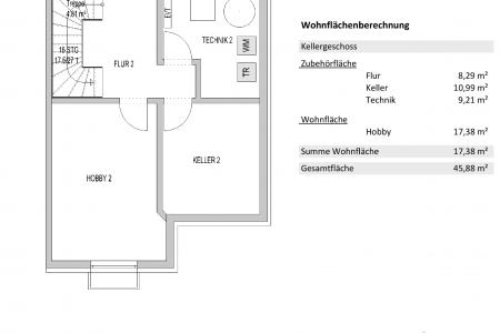 Bocs Bau Haus 2-KG