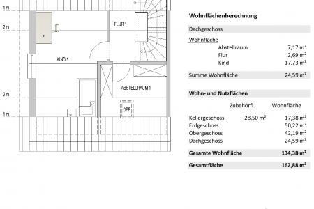 Bocs Bau Haus 1-DG