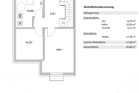 Bocs Bau Haus 1-KG