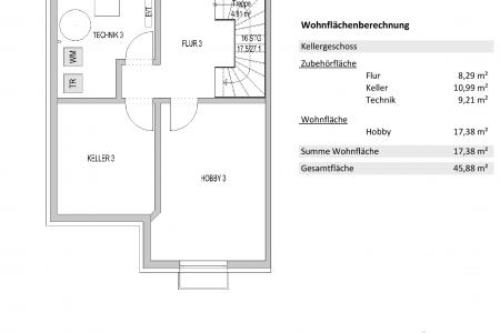 Bocs Bau Haus 3-KG