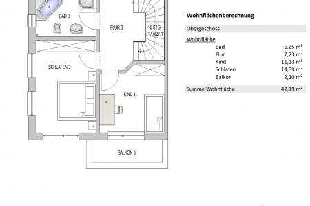 Bocs Bau Haus 3-OG