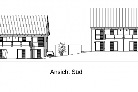 Süd Bocs Bau