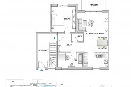 Wohnung 2-001