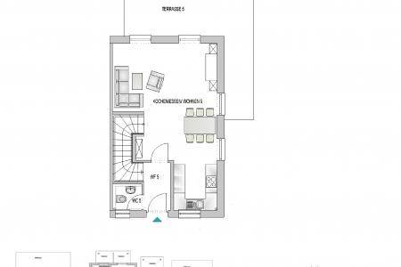 Wohnung 5-002